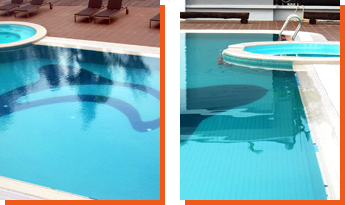 Our Facilities - Pool